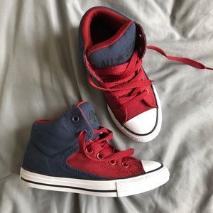 NEW Converse All Star Shoes Sneakers